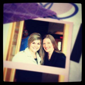 Profile Pic Beth + Annette