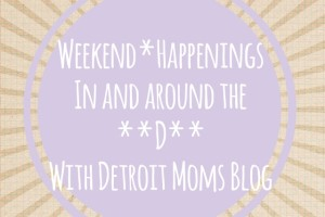 Weekend happenings