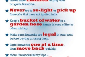 Brandi Firework safety 3