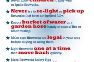 Brandi Firework safety 3