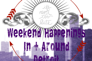 Weekend happenings 3