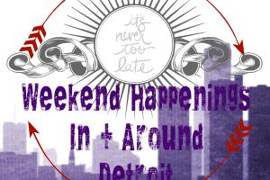 Weekend happenings 3