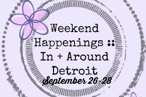 WEEKEND HAPPENINGS LOGO Sept 26-28