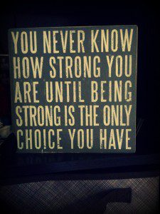 annette cancer strength messageedit