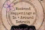 WEEKEND HAPPENINGS LOGO Oct 3-5 edit