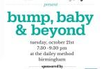 baby bump beyond announcemen2