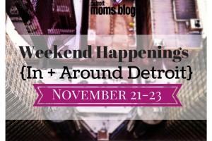 WH November 21-23