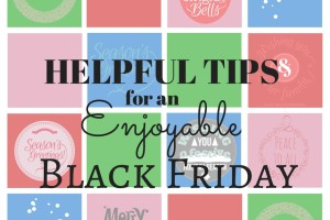 black friday tips