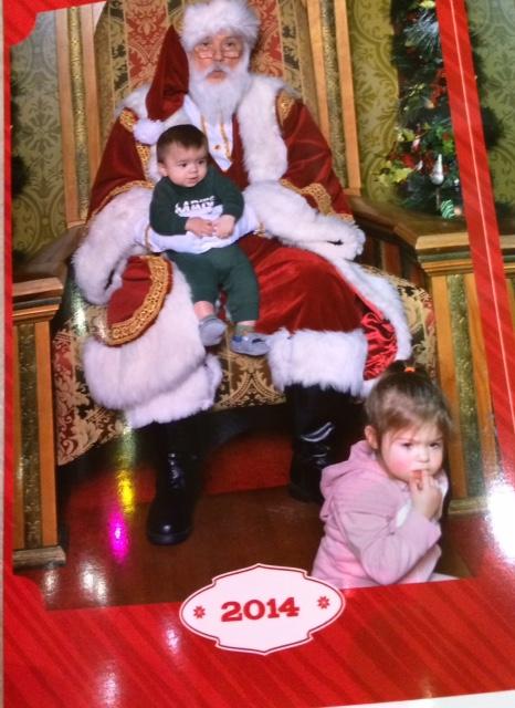Santa Review 3
