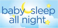 BabySleepAllNightLogo