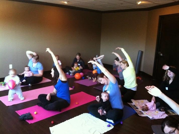 Stretching_Class