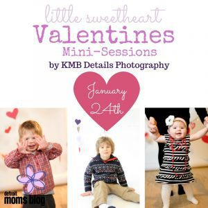 Valentines 2015 mini session