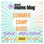 The 2015 Ultimate Summer Camp Guide In + Around Detroit