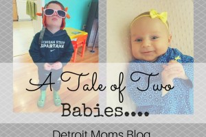 A Tale of Two Babies