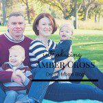 Introducing the DMBs of Amber Cross