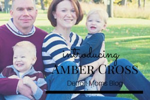Introducing Amber Cross