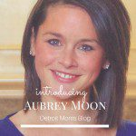 Introducing the DMB's of Aubrey Moon