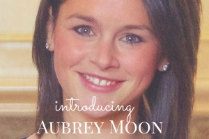 Introducing Aubrey Moon