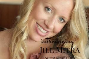 Introducing Jill Mitra
