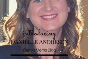 Introducing Danielle Andresen