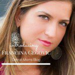 Introducing the DMB's of Francina Gegovic