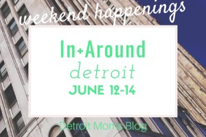 Weekend happening june 12-14