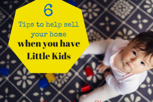 Tips to help sell your home