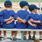 My Son Hated T-Ball, and That's OK.