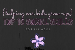 top 10 social skills for kids