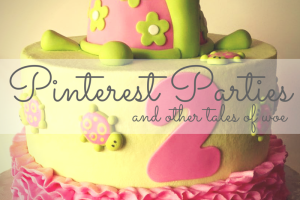 Pinterest Parties