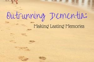 Outrunning Dementia