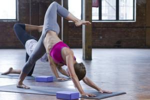 Balance Body Yoga