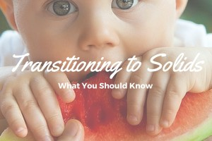 TransitioningtoSolids