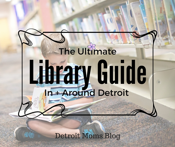 Local Library Guide