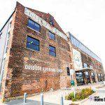 Destination: Detroit Outdoor Adventure Center