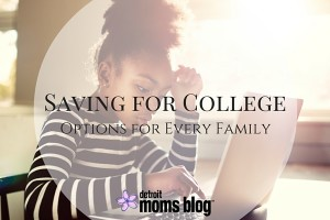 Saving for College-2
