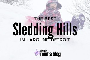 Sledding Hills GRAPHIC