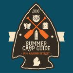 2016 Detroit Summer Camp Guide
