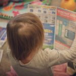Grocery Shopping With Kids: An Intricate Dance Between Timing, Naps & Bribery