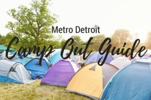 Camp Out Guide