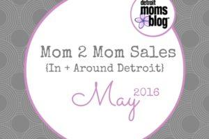Mom 2 Mom May-2