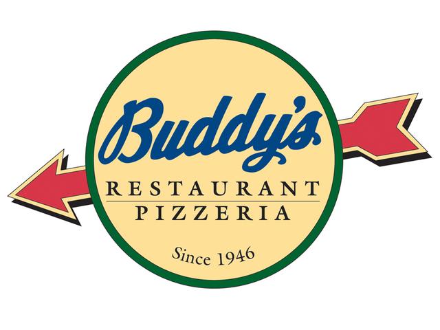 buddy's logo