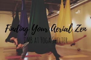 Finding Your Aerial Zen