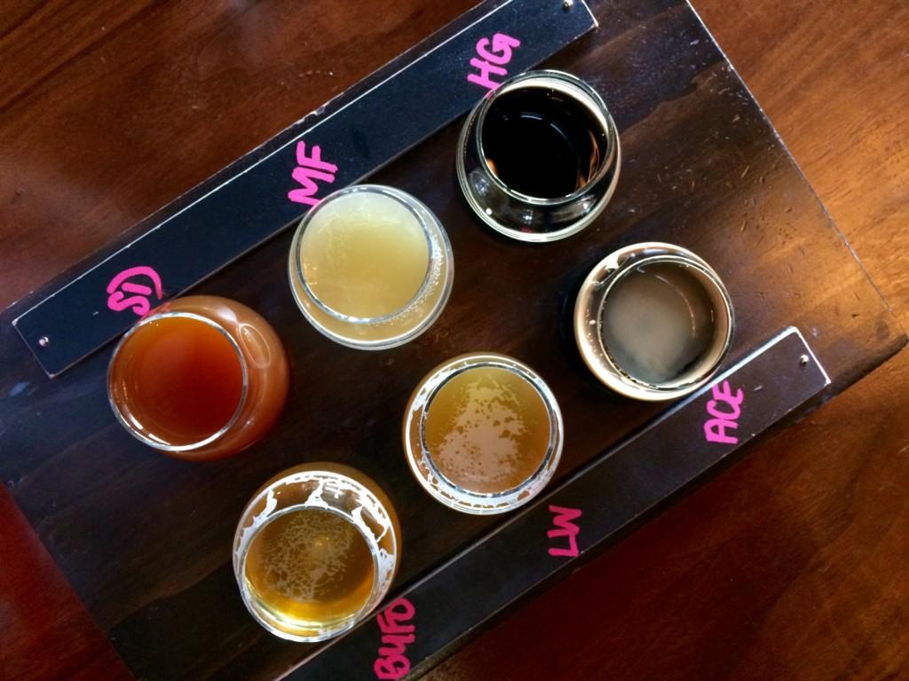 Breweries 1