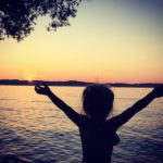 Seeking Grace in Motherhood