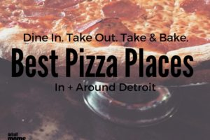 Best Pizza Places