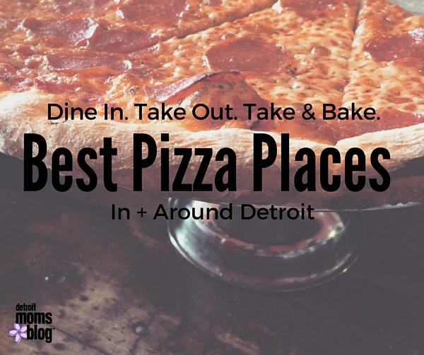 Best Pizza Places