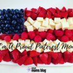 Confession: I'm a Proud Pinterest Mom