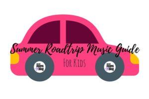 Summer Roadtrip Music Guide