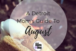 A Detroit Mom's Guide To